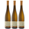 Ludger Veit Vin blanc - Riesling, demi-sec, 2018