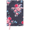 herlitz Carnet de notes Young Ladylike 'Flowers', A5,