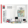 Marabu Kit de transfert photo 'PHOTO TRANSFER Candle'