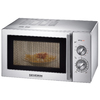 SEVERIN Micro-ondes MW 7869, avec fonction grill, inox