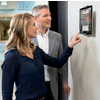 DURABLE Support mural pour tablette 'TABLET HOLDER WALL'